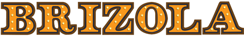brizola steakhouse logo